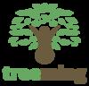 Logo-treeming