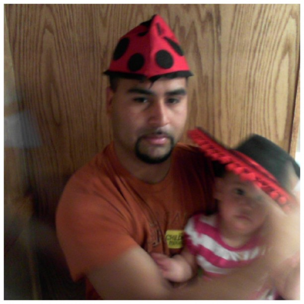 Kenny and alex