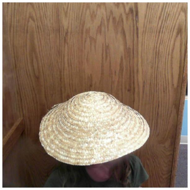 china hat girl roxs45789082740