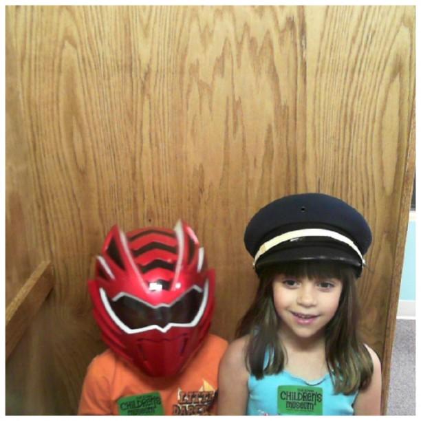 Cailyn & Evan