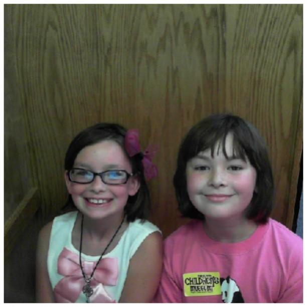 EMME AND KALINA