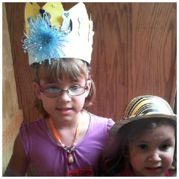 avery and ella