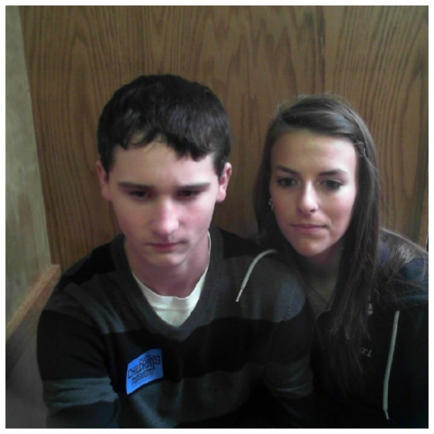 LEXI AND JAKE