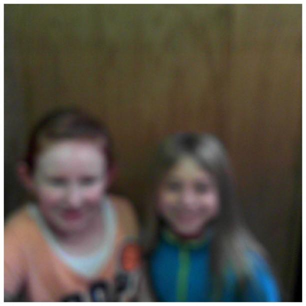 sydney and Courtney