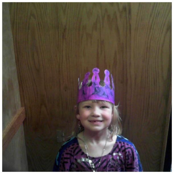 Queen Annabelle