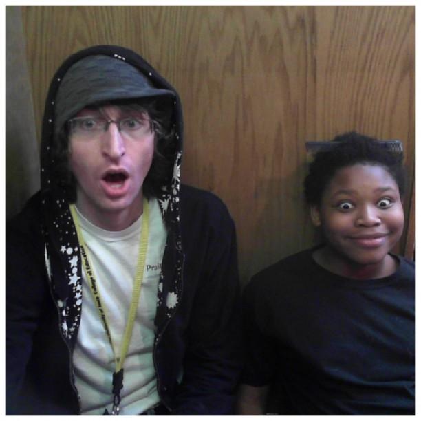 Rob and Renard