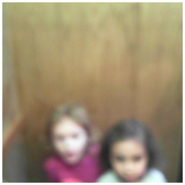 Gwen & Alia