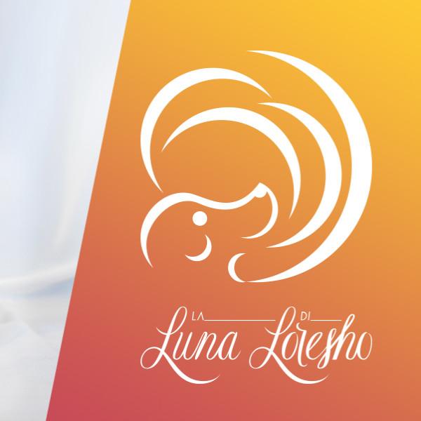 La Luna di Loresho Branding & Identity
