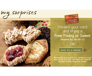 FREE-Pastry-or-Sweet-at-Panera