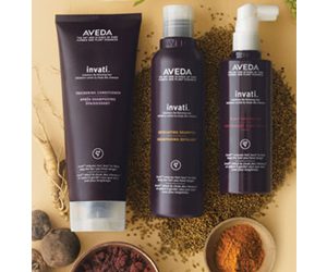 Free-Aveda-Invati-Sample-Pack