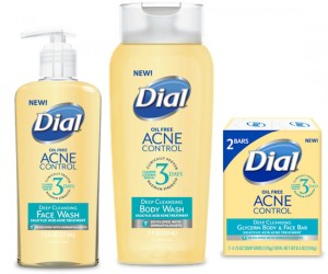 Free-Sample-Dial-Acne-Control-Face-&-Body-Wash