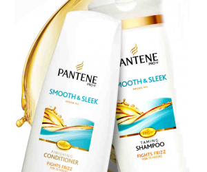 Free-Sample-Pantene-ProV-Shampoo-Conditioner