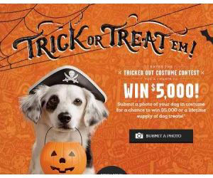 Milk-Bone-Trick-or-Treat-Halloween-Prize-Pack
