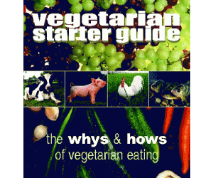 Free-Vegetarian-Starter-Guide