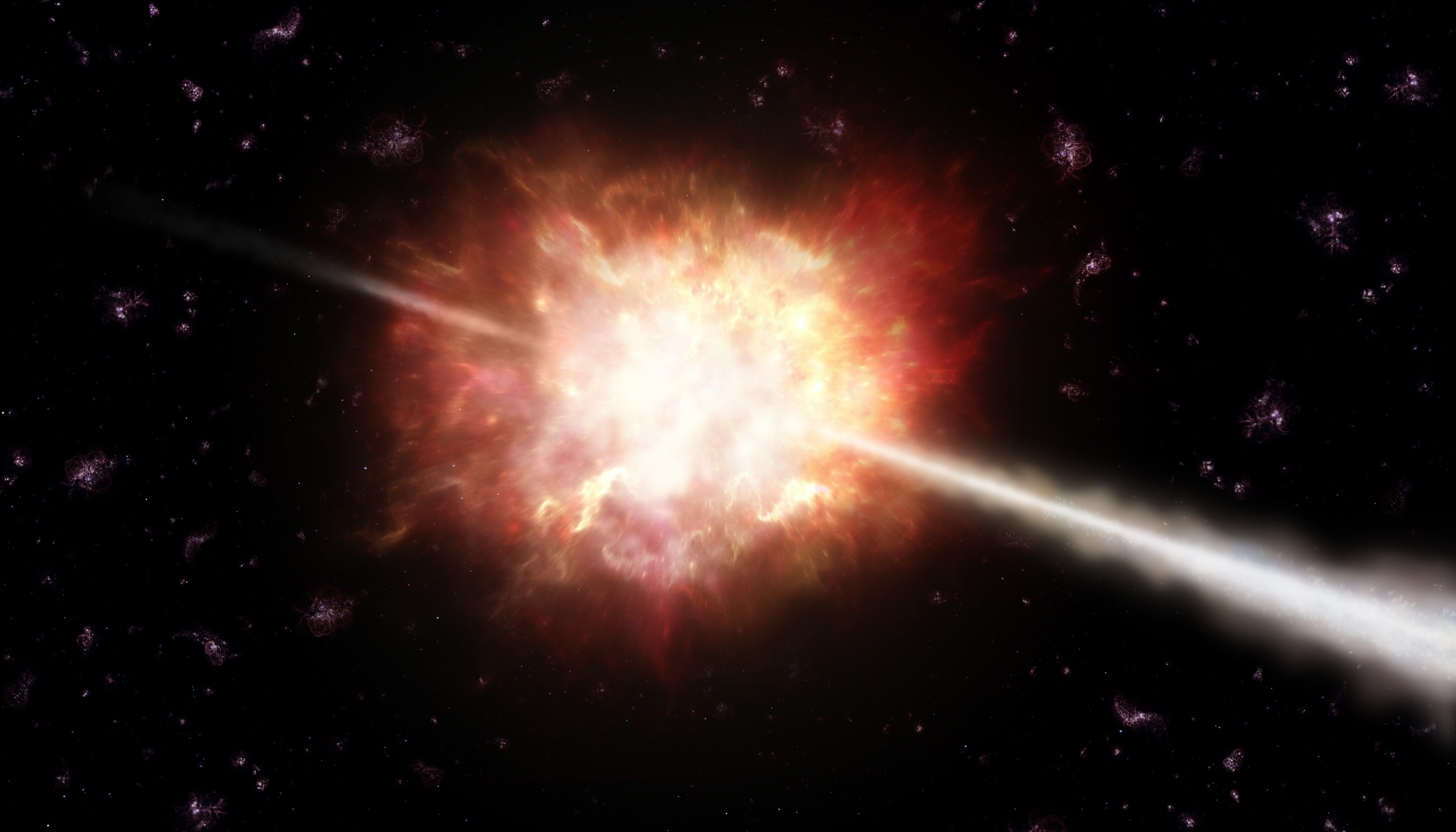 Most_distant_Gamma-ray_burst