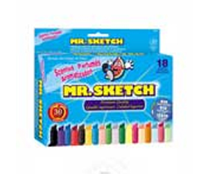Possible-FREE-MrSketch-Scented-Markers