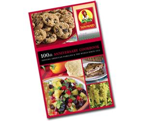 Sun-Maid-100th-Anniversary-Cookbook