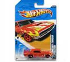 FREE-Hot-Wheels-Car