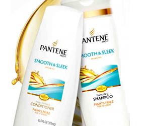 Free-Sample-Pantene-ProV-Shampoo-Conditioner