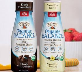 Free-Organic-Milk-Protein-Shake