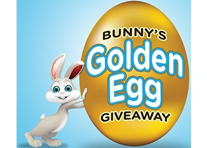 Mattel-Bunnys-Golden-Egg