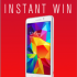 Samsung-Tablet-Instant-Win-Game