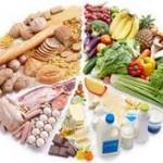 foods protien fiber