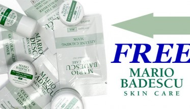 free-mario-badescu-skin-care-sample