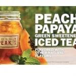 Peach Papaya