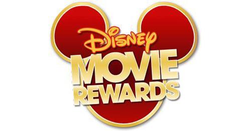 Hunt for freebies disney movie rewards