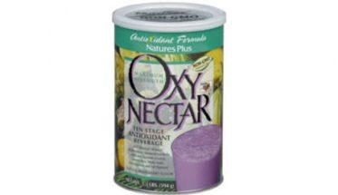 oxy nectar
