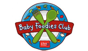 baby foodies club