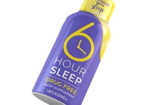hour sleep
