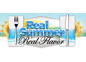real summer