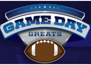 Kroger Game Day Sweepstakes