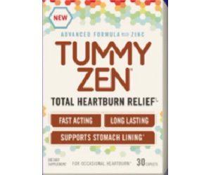 tummy zen