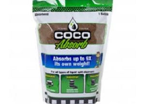 coco absorb