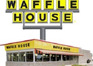 waffle house
