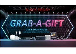 grab a gift