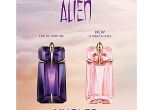 alien flora