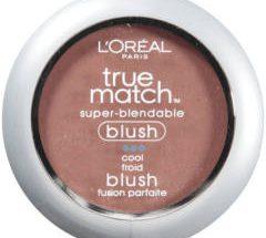 loreal blush