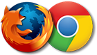 Preferred Browsers