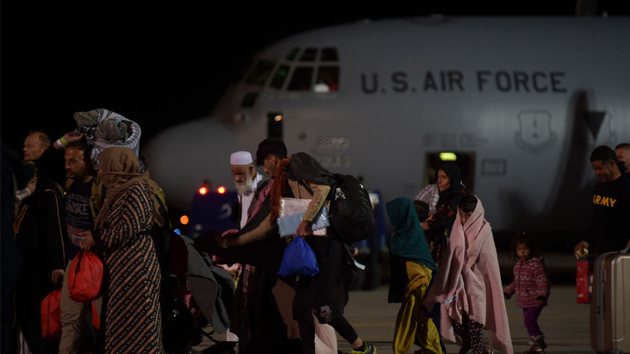 US family trapped in Afghanistan successfully escapes with just days to go before deadline