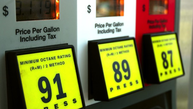 National gas prices could see temporary uptick in Ida's wake