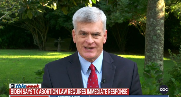 Texas abortion ban backlash is distraction from other issues: Cassidy