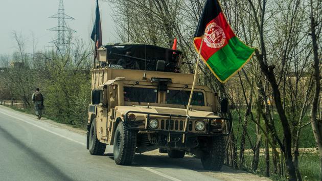 New Taliban government 'more of the same,' says Defense Secretary Lloyd Austin