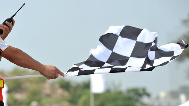 Brehanna Daniels makes history at NASCAR as 1st Black woman pit member