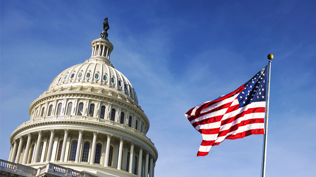 Senate Democrats introduce The Freedom to Vote Act