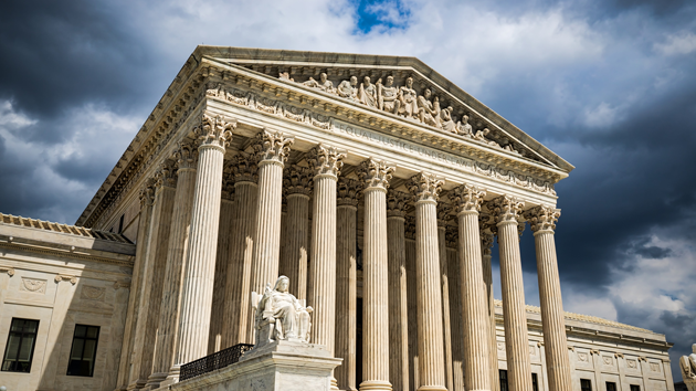SCOTUS allowing Texas to mostly ban abortions 'very bad' but not political: Justice Breyer