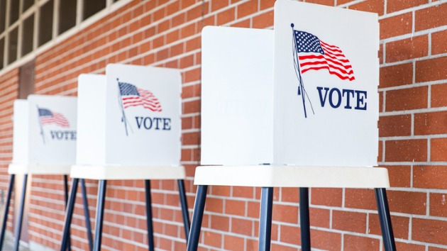 60% of Californians voting in recall view Republican Party unfavorably, preliminary exit polling shows